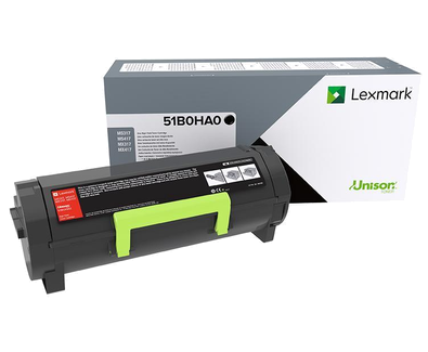 MS/MX417 HY Lexmark Toner Cartridge