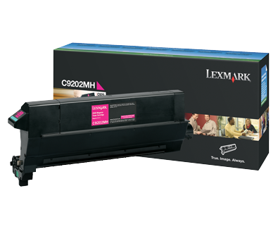 C910, C912 Magenta Toner Cartridge