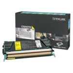 C522, C532, C534 Y-HY Toner Cartridge