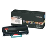 X46x Extra High Yield Toner Cartridge