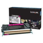 C748 Magenta High Yield Toner Cartridge