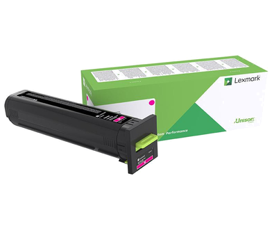 Magenta Corporate Cartridge
