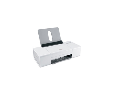 Lexmark Z1310 Colour Inkjet Printer