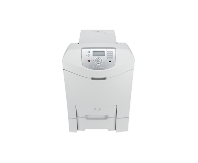 Lexmark C534n Colour Laser Printer