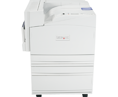 Lexmark C935dtn Colour Laser Printer