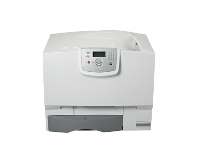 Lexmark C782n Colour Laser Printer