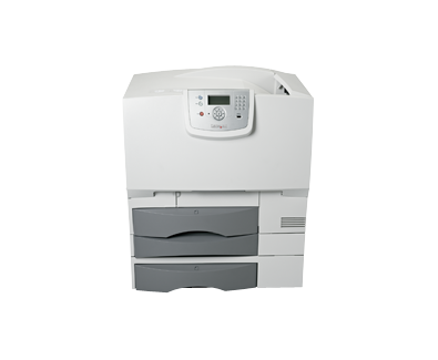 Lexmark C782dtn Colour Laser Printer