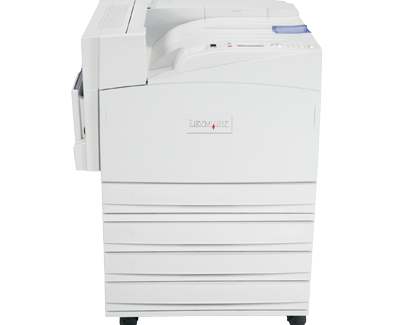 Lexmark C935hdn Colour Laser Printer