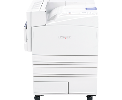 Lexmark C935dttn Colour Laser Printer