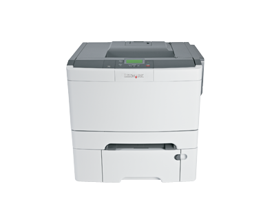 Lexmark C544dtn Colour Laser Printer