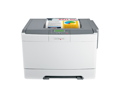 Lexmark C543dn Colour Laser Printer