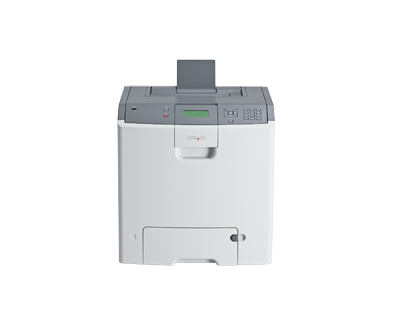 Lexmark C734dn Colour Laser Printer