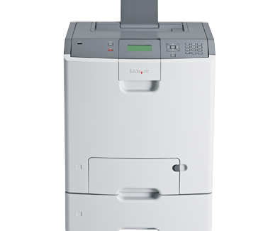 Lexmark C736dtn Colour Laser Printer