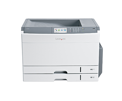 Lexmark C925de Colour Printer