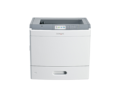 Lexmark C792de Colour Laser Printer