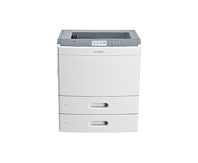 Lexmark C792dte Colour Laser Printer