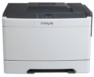 Lexmark Renkli Lazer CS410dn