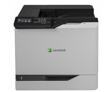 Lexmark Renkli Lazer CS820de
