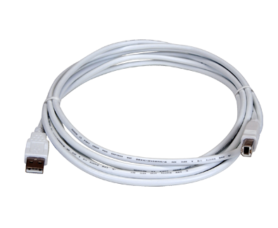 USB cable (2 meter)