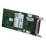 Parallel 1284-B Interface Card