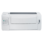 Lexmark 2590 Forms matrixprinter