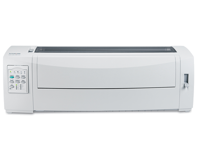 Lexmark 2591 Forms matrixprinter