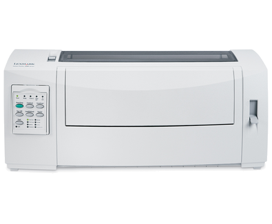 Lexmark 2590n+ Forms matrixprinter