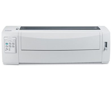 Lexmark 2581n+ Forms matrixprinter