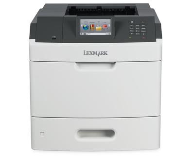 Lexmark Mono Lazer MS812de