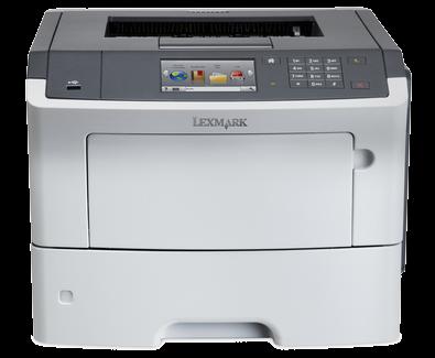 Lexmark Mono Lazer MS610de