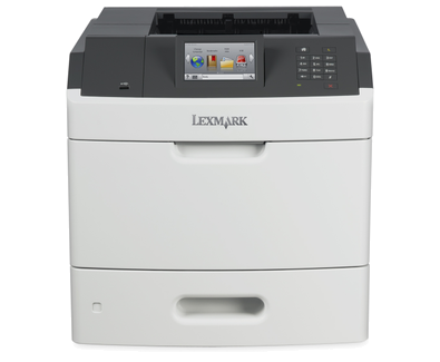 Lexmark Mono Lazer MS810de