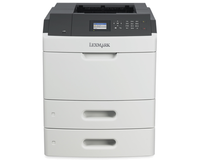 Lexmark Mono Lazer MS812dtn