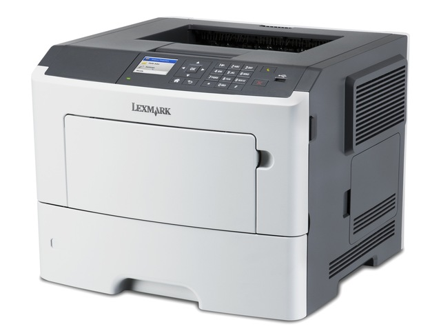 The Lexmark MS610dn network-ready laser printer with internal 2-sided ...: www.lexmark.com/CA/en/catalog/product.jsp?catId=cat310022&prodId...