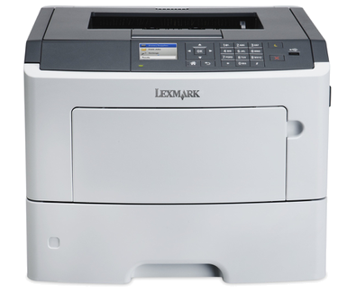 Lexmark Mono Lazer MS610dn