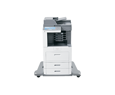 Multifonction Lexmark X658dme