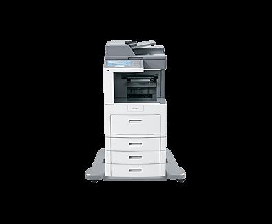 Lexmark Çok Amaçlı Mono Lazer X658DTFE