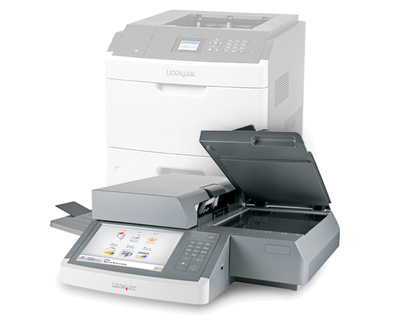 Lexmark MX6500e Option