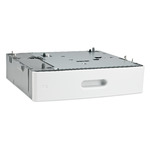 C792/X792 550-sheet drawer (incl. tray)