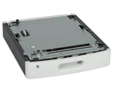 MS81x, MX71x 250-Sheet Lockable Tray