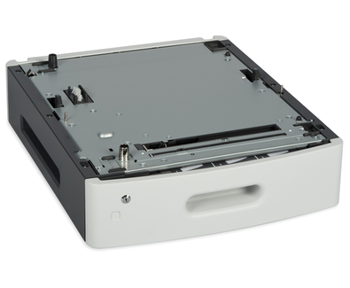 550-Sheet Lockable Tray