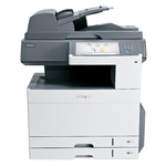 Lexmark X925de Colour MFP