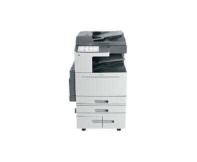 Lexmark Çok Fonksiyonlu Renkli Lazer X950dhe