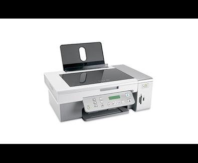 lexmark x4580 printer driver