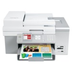 Lexmark X9575 Professional All-In-One
