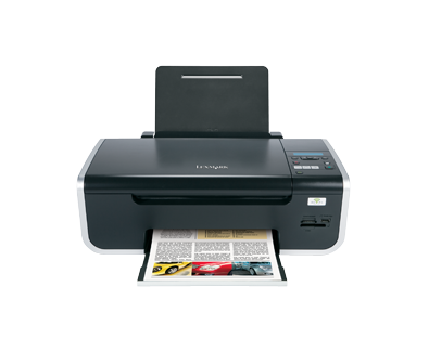 Lexmark X4650 Wireless All-In-One
