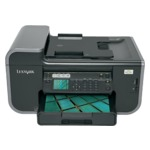 Lexmark Prevail Pro705 All-In-One