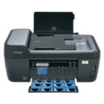 Lexmark Prospect Pro205 All-In-One