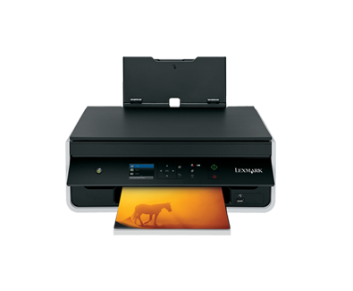 Lexmark S315 All-In-One