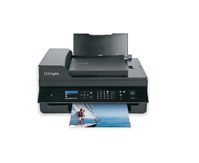 Lexmark S415 All-In-One