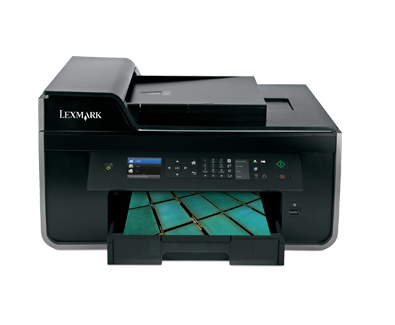 Lexmark Pro715 All-In-One